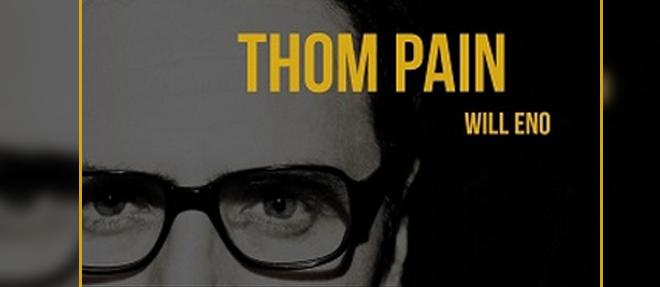 'Thom Pain'