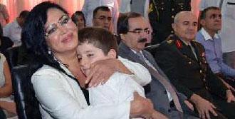 'Sultan' Şehit Aileleriyle
