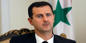 Esad Yönetimine Övgü