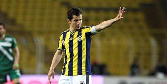 Fenerbahçeli Futbolcuya Şok Saldırı