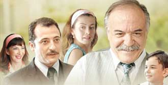 Frankfurt Türk Film Festivali'ne Doğru