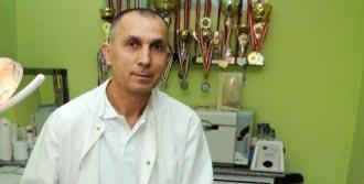Masa Tenisinde Dünya Şampiyonu Diş Hekimi Sponsor Arıyor