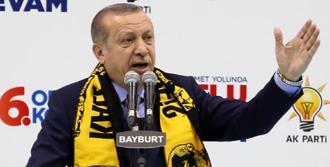 Erdoğan'dan, Havaalanı Müjdesi