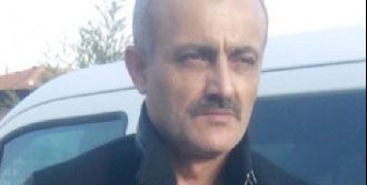 Kaçan Mahkum Sakarya'da Yakalandı