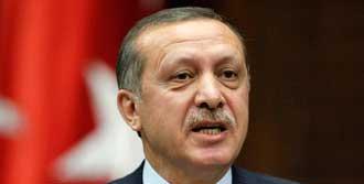 Erdoğan, Vialand'ın Açılışını Yaptı