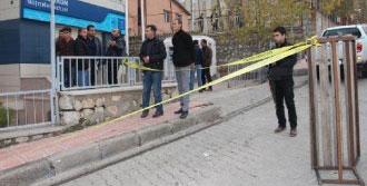 Türk Telekom'un Güvenlikçisine Tabancalı Saldırı