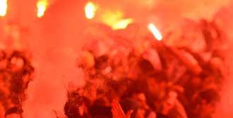 İtalya'da Futbol Terörü