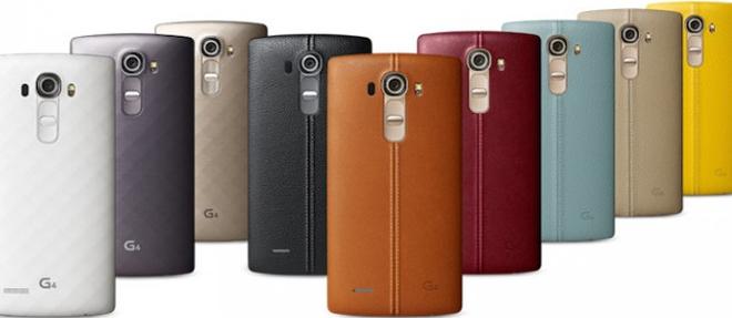 LG G4, S6'dan Ucuz Olabilir!