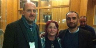 'Sansür ve Otosansür Medyaya Hakim'