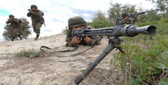 20 Yılda 2 Tugay Asker