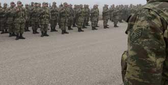 Atılan Askere Yeni Kadro Müjdesi