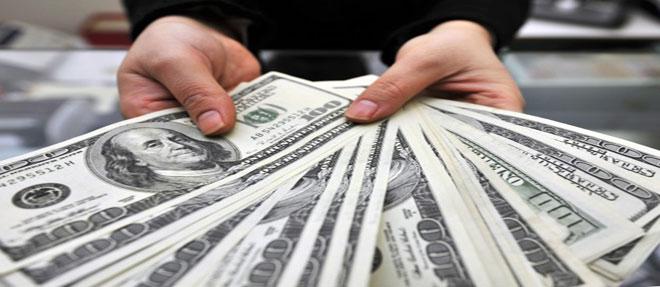 Yabancılardan Milyar Dolarlık Sermaye