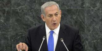 Netanyahu'dan Şok Açıklamalar