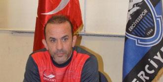 'Her Maçı Kazanmak İstiyoruz'