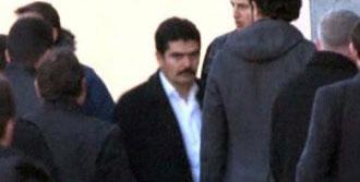 İstihbarat Şube Eski Müdürü Uçak Tutuklandı