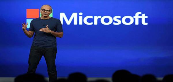 Microsoft Binlerce Kişiyi İşten Çıkarıyor