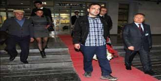 PKK'nın Rehin Aldığı Memur İzmir'de
