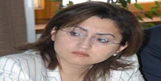 Fatma Şahin'den Açıklama