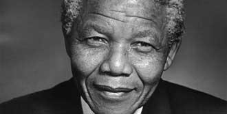 Mandela'ya 'Faturanı Öde' Şoku