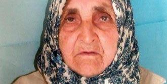84 Yaşındaki Kadının Cesedi Bulundu