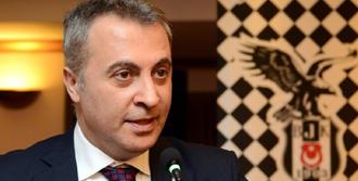 Beşiktaş'a Bursa'da Coşkulu Kutlama
