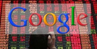 'Google' Piyasaları Etkiliyor