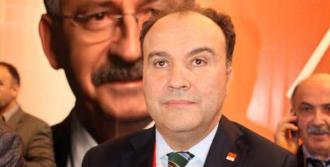Zonguldak CHP İl Başkanı Seçildi