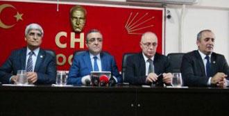 'AKP Dersim'i Kullanıyor'