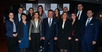 Büyük Ödülü İzmir'deki O Otel Aldı