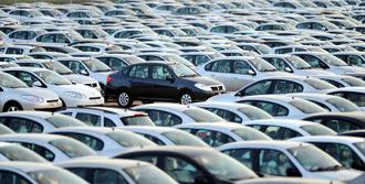 Otomotiv İhracatı Yüzde 17 Arttı