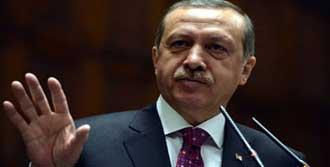 Başbakan Erdoğan Midyat'ta Konuştu