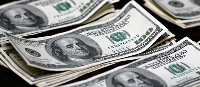 Dolar 2.68 Lirayı Geçti