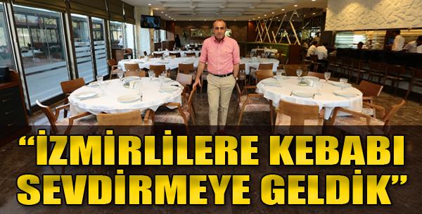 Meşhur Adana Yüzevler Kebapçısı Artık Folkart Towers'ta