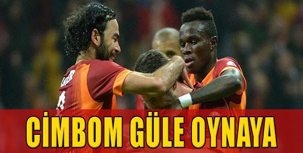 Galatasaray 4-1 Sivasspor