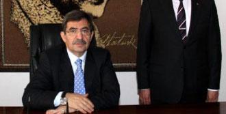 Bakan Güllüce'den Muhalefete Eleştiri