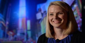 Yahoo İki Yılın Sonunda Başardı!