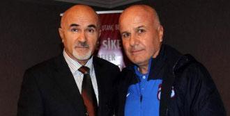 Trabzonspor Camiası 'Şike' Kitabı İçin Buluştu