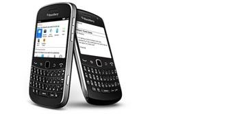 BlackBerry Hisseleri Değerlendi