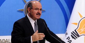 'Türkiye'nin İmajına Gölge Düştü'