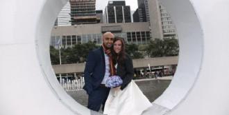 Fotoğrafı Görünce Düğünlerini İptal Ettiler