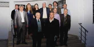 Akkuyu Ngs İnşaatını Türk Firmalar Yapacak