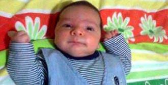 6 Aylık Bebek Öldü