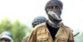 'Saldırıyı PKK Yaptı'
