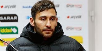 Galatasaray Veysel'i Bitirdi