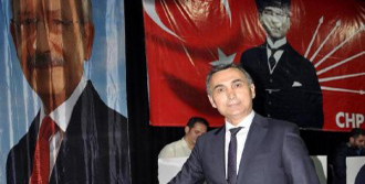 Aliağa CHP'de Başkan Değişmedi