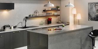 Mutfaklarda Pratikliğin Markası