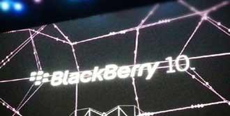 BlackBerry 10, Ocak 2013 Tanıtılıyor