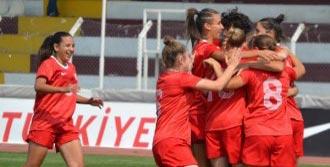 Türkiye-Galler: 1-1