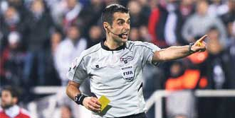 Süper Lig'den Amatöre!