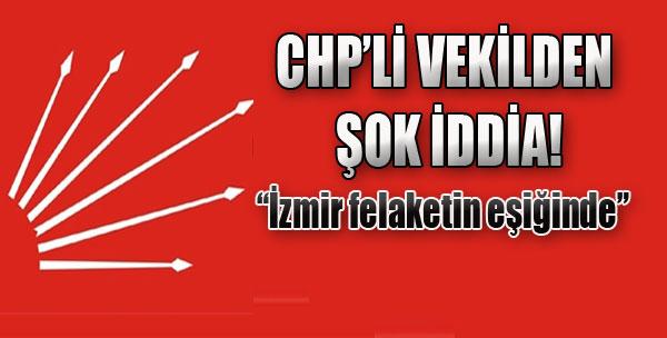 CHP'li Çıray Radyoaktif Gemiyi Sordu!